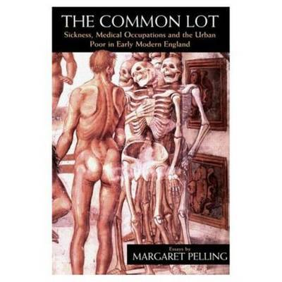 The Common Lot by Margaret Pelling image