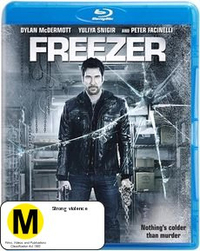 Freezer on Blu-ray