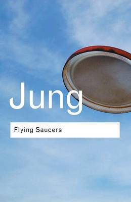 Flying Saucers by C.G. Jung image