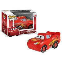 Cars - Lightning McQueen Pop! Vinyl Figure