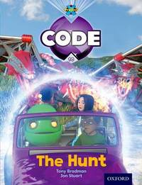 Project X Code: Dragon the Hunt by Tony Bradman
