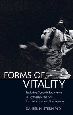 Forms of Vitality by Daniel N. Stern image