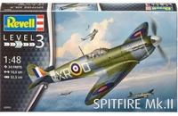 Revell: 1/48 Spitfire MKII - Model Kit