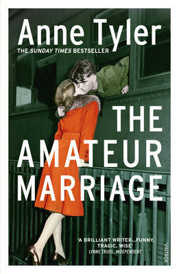 The Amateur Marriage by Anne Tyler image