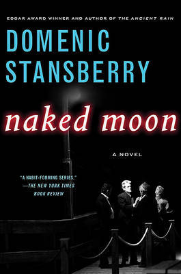 Naked Moon by Domenic Stansberry image