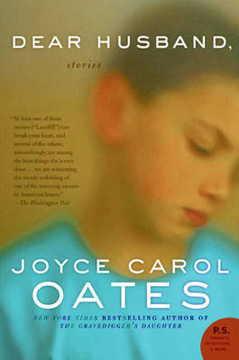 Dear Husband: Stories by Joyce Carol Oates