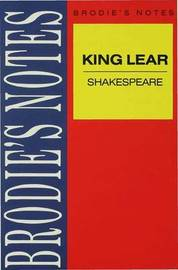 Shakespeare: King Lear image