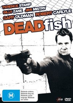 Dead Fish on DVD image