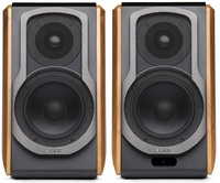 Edifier S1000DB Active Bookshelf Speakers With Bluetooth