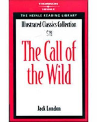 The Call of the Wild by Jack London image
