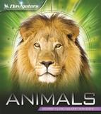 Animals by Miranda Smith