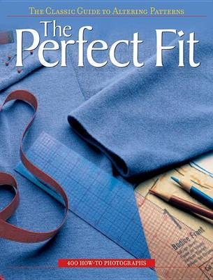 The Perfect Fit by Editors of Creative Publishing image