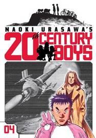 Naoki Urasawa's 20th Century Boys, Vol. 18 by Naoki Urasawa image