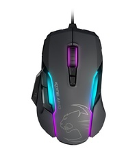 ROCCAT Kone Aimo Gaming Mouse - Grey for PC Games