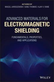 Advanced Materials for Electromagnetic Shielding by Maciej Jaroszewski image