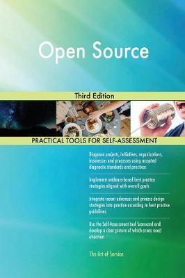 Open Source Third Edition by Gerardus Blokdyk