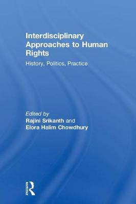 Interdisciplinary Approaches to Human Rights image