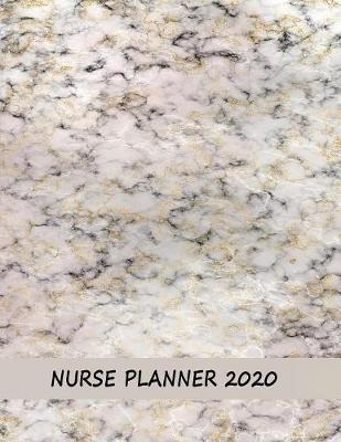 Nurse Planner Organizer by One Way