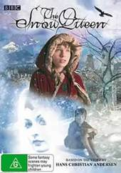 Snow Queen on DVD