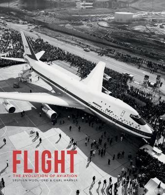 Flight by Stephen Woolford