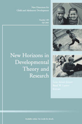 Developmental Horizons image
