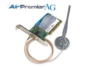 D-Link DWL-AG530, PCI 802.11A/B/G ADAPTER, 11/22/54MBPS
