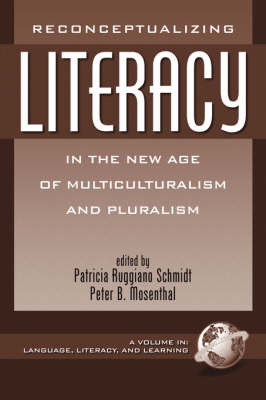 Reconceptualizing Literacy in the New Age of Multiculturalism and Pluralism image