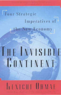 The Invisible Continent by Kenichi Ohmat