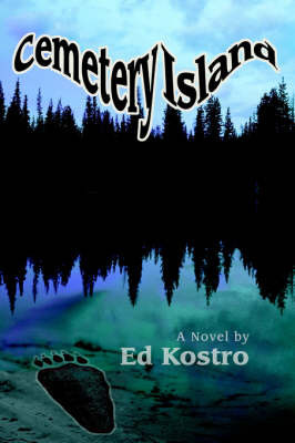 Cemetery Island by Ed Kostro