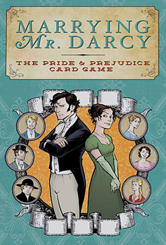 Marrying Mr Darcy image