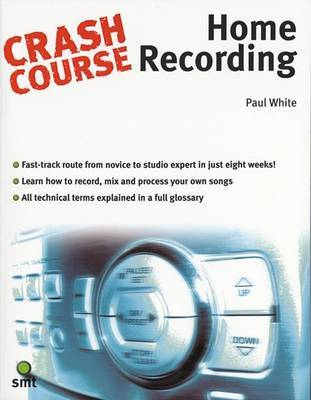 Crash Course by Paul White image