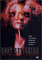Body Snatchers on DVD