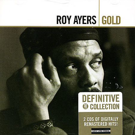 Gold by Roy Ayers image