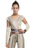 Star Wars The Force Awakens Deluxe Ray Costume (Large)
