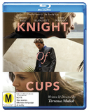 Knight Of Cups on Blu-ray