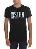 Flash Star Labs T-Shirt (XL)