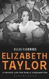 Elizabeth Taylor by Ellis Cashmore