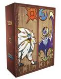 Pokemon Sun and Pokemon Moon: Official Strategy Guide Collector's Vault by Pokemon Company International