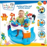 Baby Einstein: Rhythm of The Reef - Activity Saucer