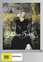 Madame Bovary on DVD