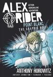 Point Blanc Graphic Novel by Horowitz
