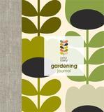 Orla Kiely - Gardening Journal Organiser by Orla Kiely