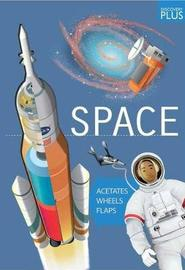 Discovery Plus :Space by Jen Green