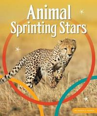 Animal Sprinting Stars by Susan E Hamen