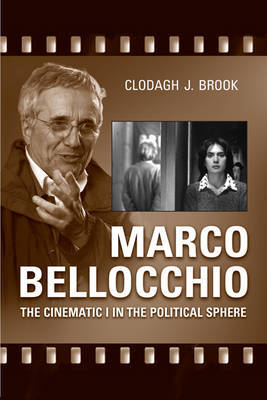 Marco Bellocchio by Clodagh J. Brook