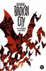 Batman by Brian Azzarello