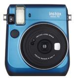 Fujifilm: Instax Mini 70 Camera - Blue