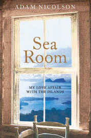 Sea Room by Adam Nicolson image