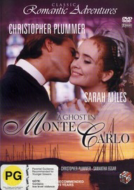 Ghost In Monte Carlo, A on DVD
