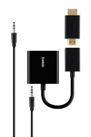 Belkin: Universal HDMI to VGA Adaptor with Audio